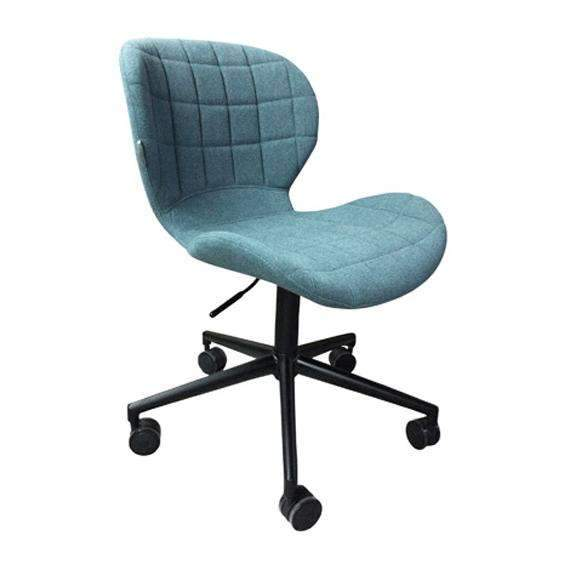 OMG Office Chair - Blue SALE
