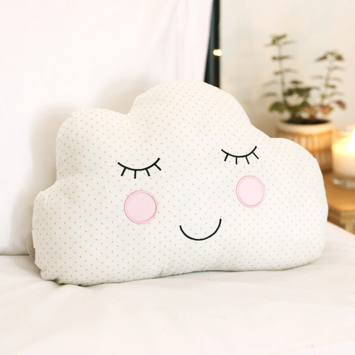 Sass & Belle Sweet Dreams Cloud Cushion