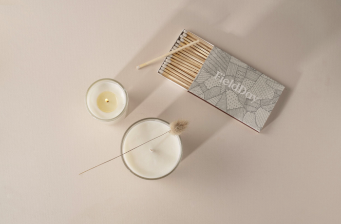 Candle Care Kit