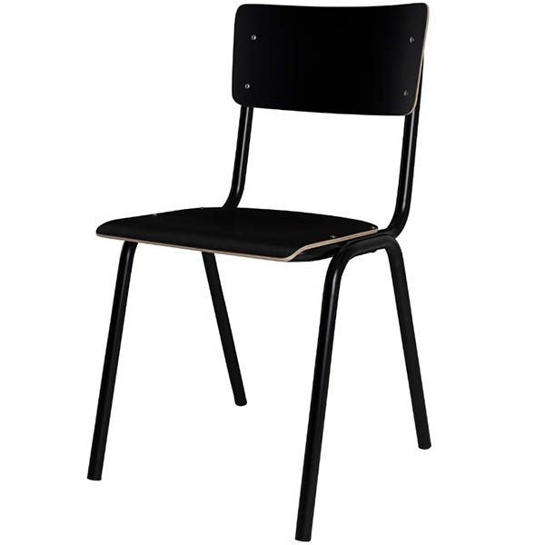 Back To School Chair - Black