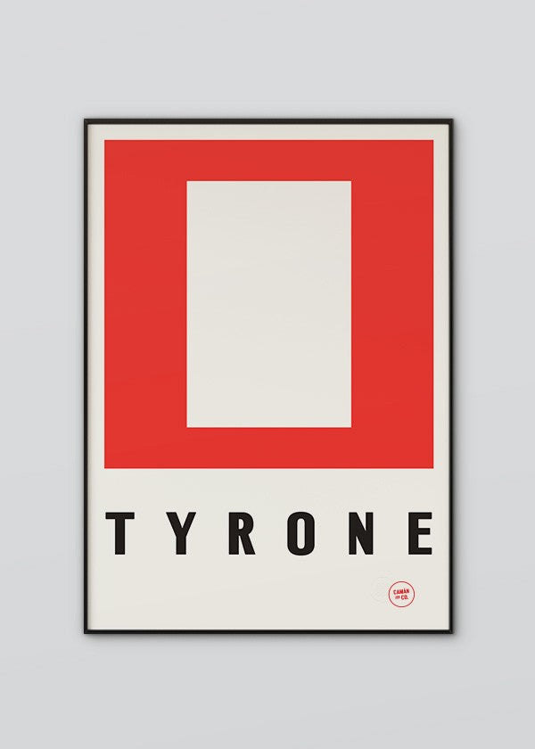 Tyrone Flag