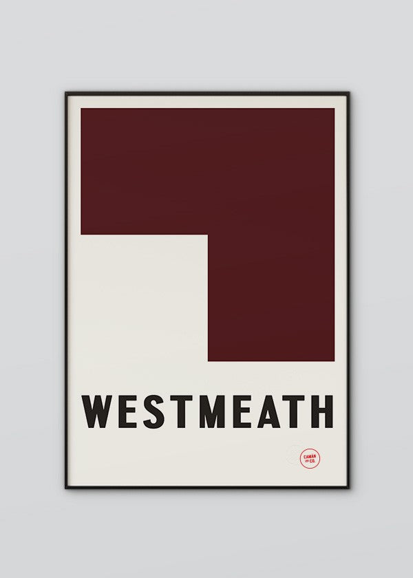 Westmeath Flag