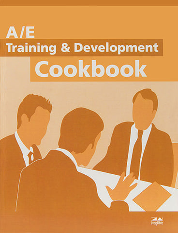 A/E Training & Development Cookbook
