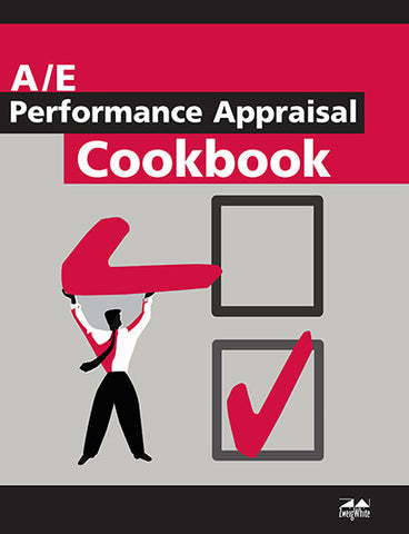 A/E Performance Appraisal Cookbook