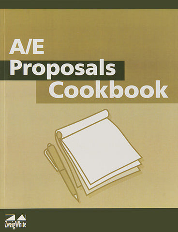 A/E Proposals Cookbook