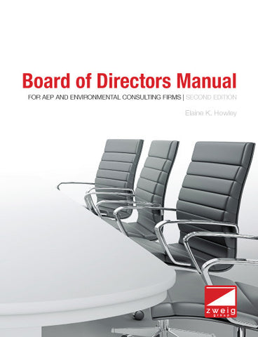 A/E Board of Directors Manual