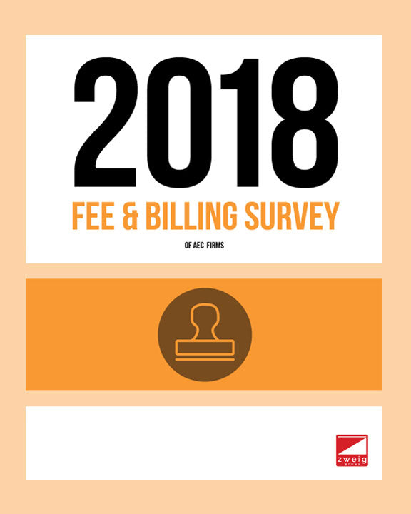 2018 Fee & Billing Survey