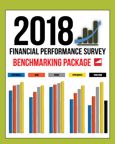 2018 Financial Performance Survey Benchmarking Package - with Excel working file