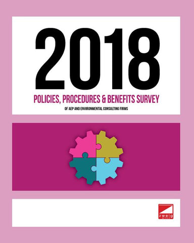 2018 Policies, Procedures & Benefits Survey