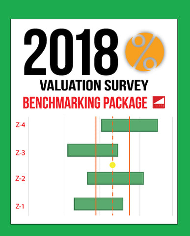 2018 Valuation Survey Benchmarking Package - with Excel working file