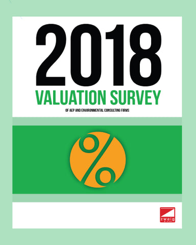 2018 Valuation Survey