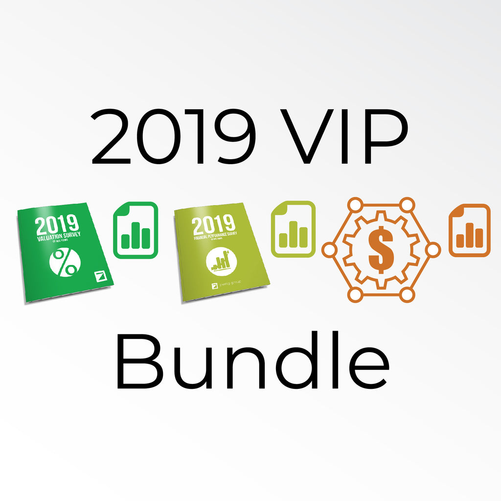 2019 VIP Bundle (Value, Income, Profit)