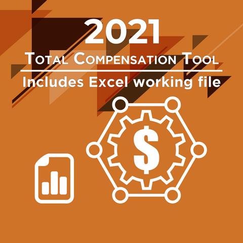 2021 Total Compensation Benchmarking Tool