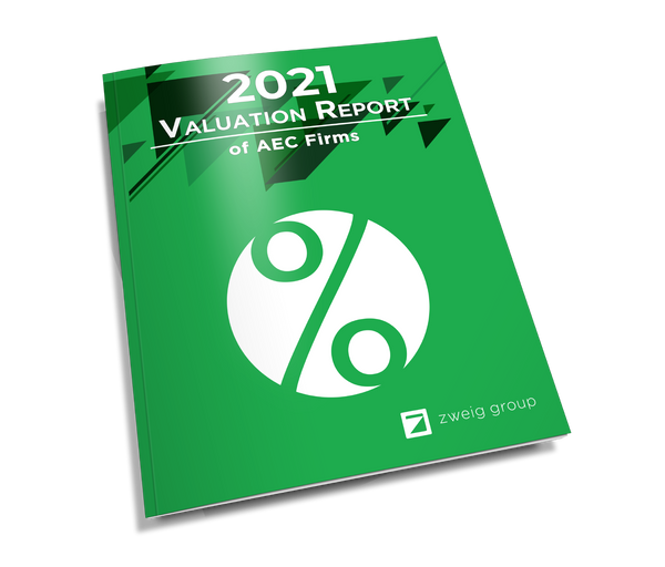 2021 Valuation Survey Report Benchmarking Package - with Excel working file