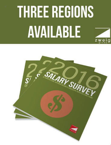 2016 Salary Surveys of Engineering Firms