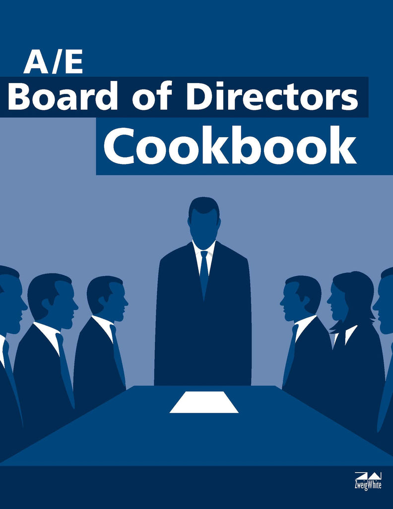 A/E Board of Directors Cookbook