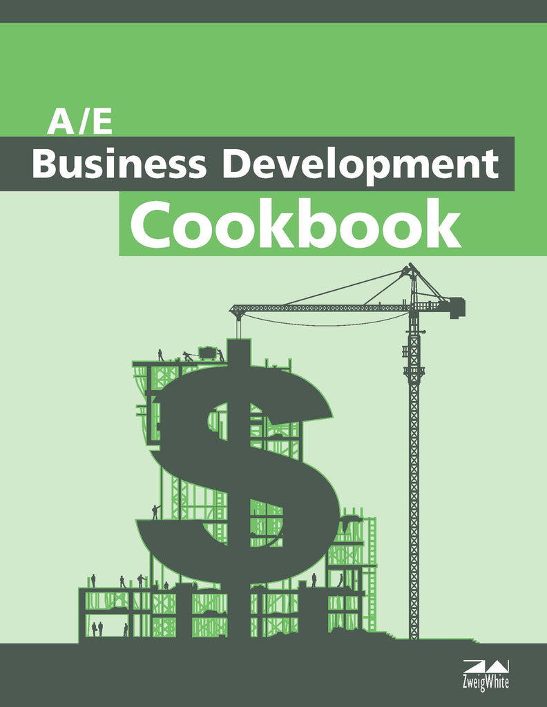 A/E Business Development Cookbook