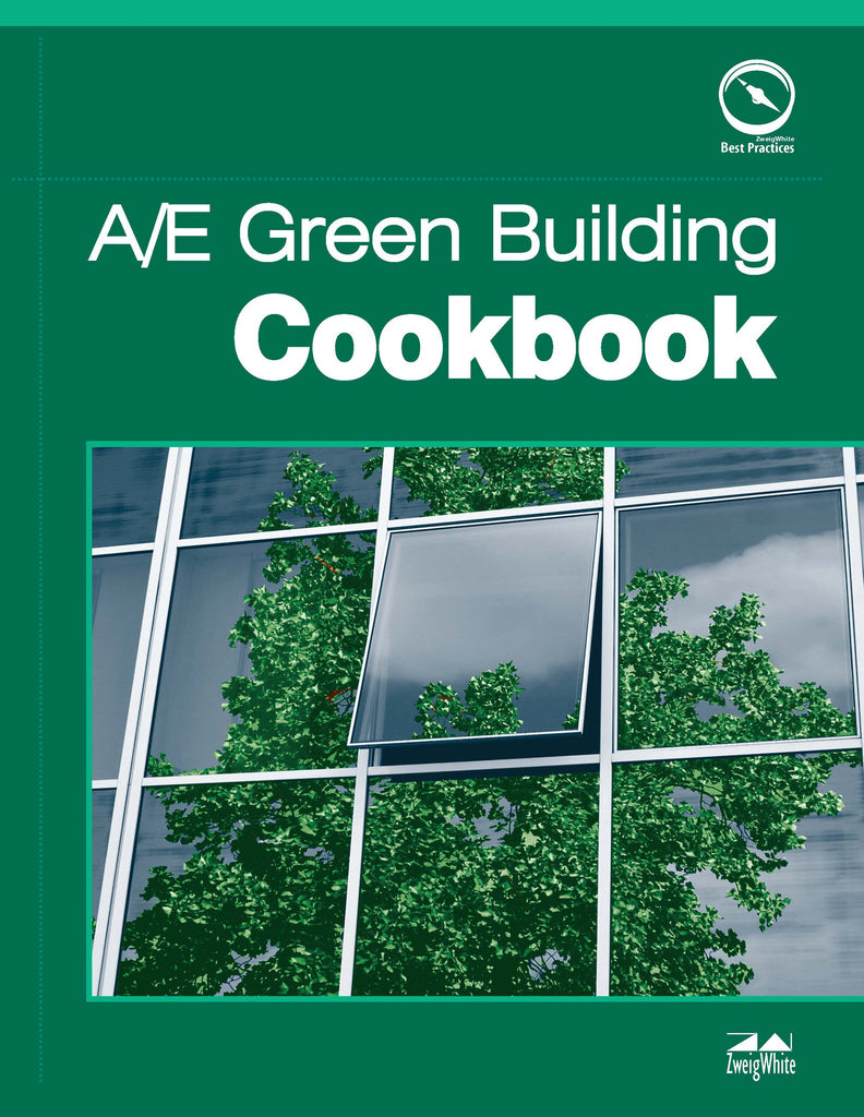 A/E Green Building Cookbook