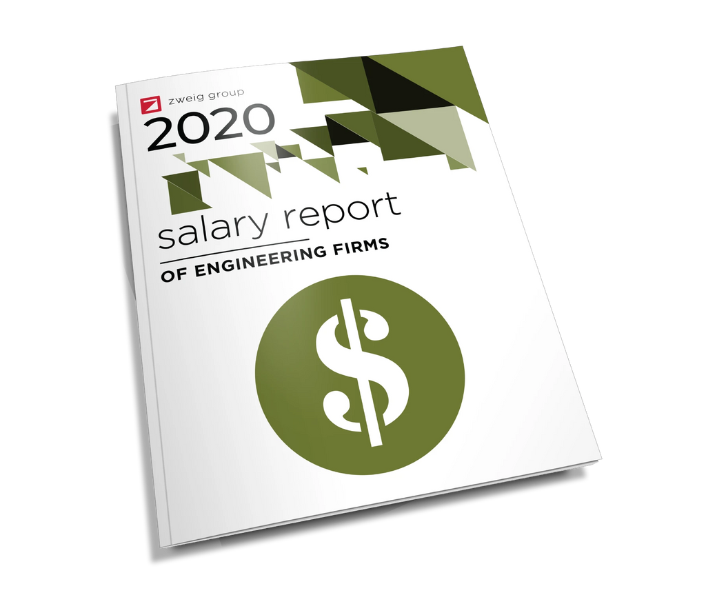 2020 Salary Survey Report of Engineering Firms - Bundle (All U.S. regions)