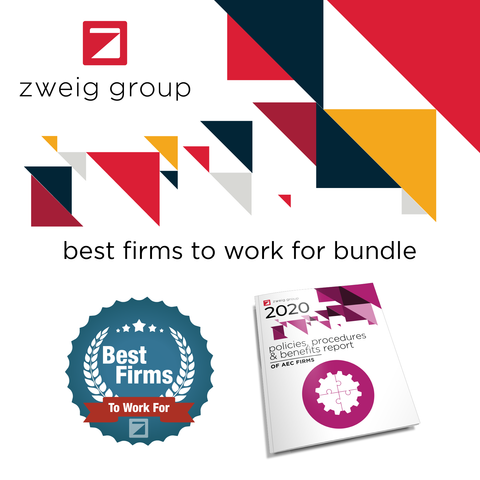 2021 Best Firms To Work For Award Entry & Research Bundle