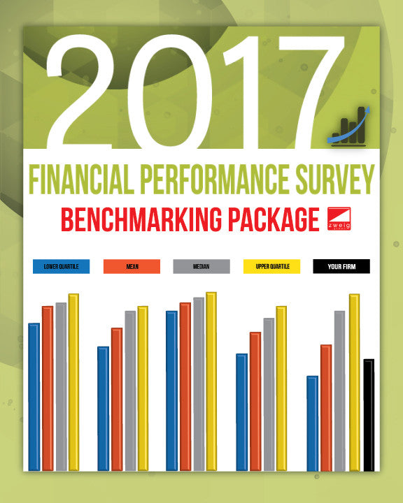 2017 Financial Performance Benchmarking Package - with Excel working file
