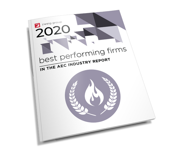 2020 Best Performing Firms in the AEC Industry Report
