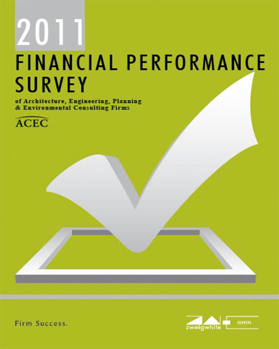 2011 Financial Performance Survey