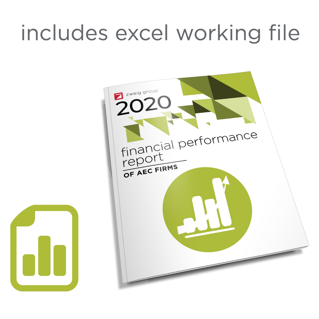 2020 Financial Performance Survey Report Benchmarking Package - with Excel working file