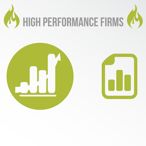 2019 Financial Performance Benchmarking Tool: High-Performance Version