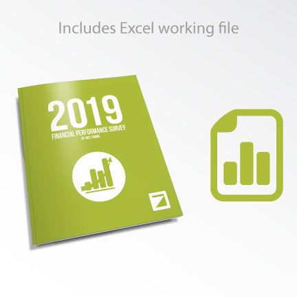 2019 Financial Performance Survey Benchmarking Package - with Excel working file