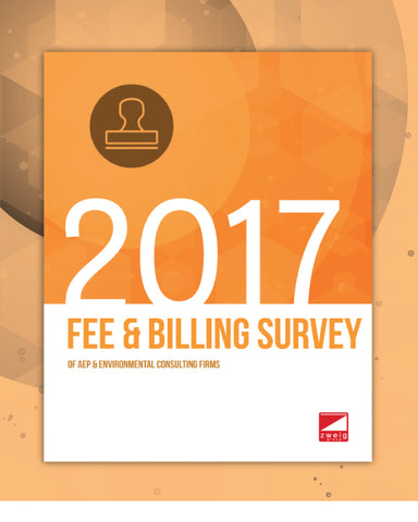 2017 Fee & Billing Survey