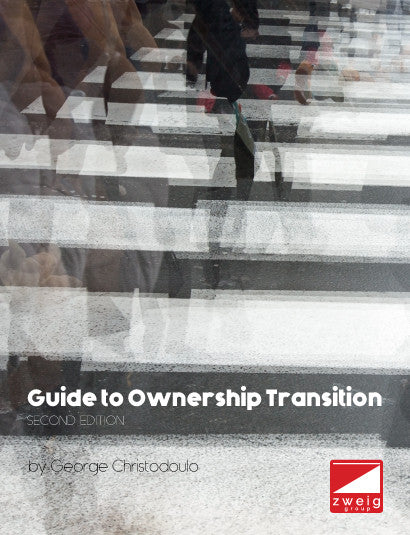 Guide to Ownership & Succession Planning, 2nd edition