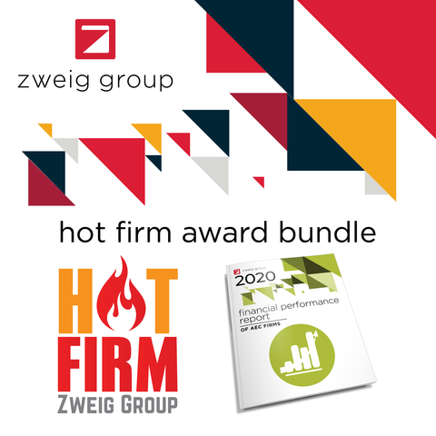 2021 Hot Firm Award & Research Bundle