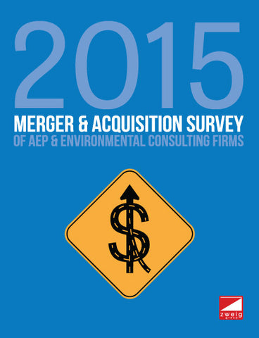 2015 Merger & Acquisition Survey