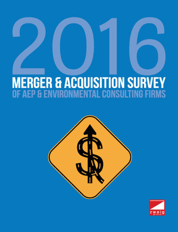 2016 Merger & Acquisition Survey