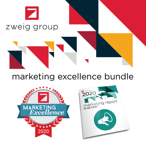 2021 Marketing Excellence Award Entry and Research Bundle