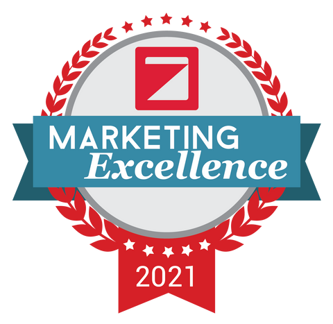 2021 Marketing Excellence Award Entry