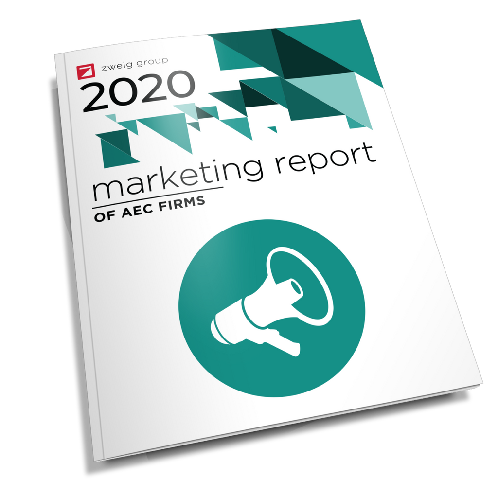 2020 Marketing Report of AEC Firms