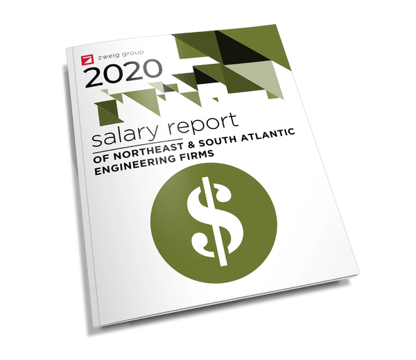 2020 Salary Survey Report of Engineering Firms