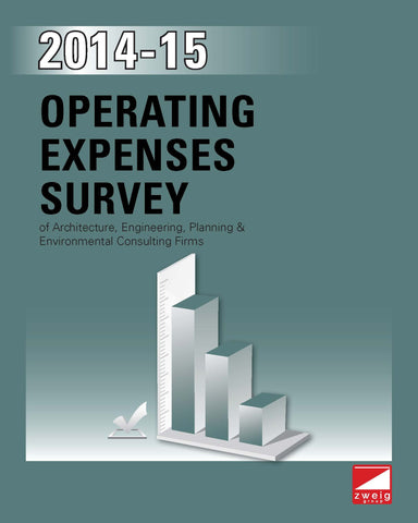 2014-15  Operating Expenses Survey
