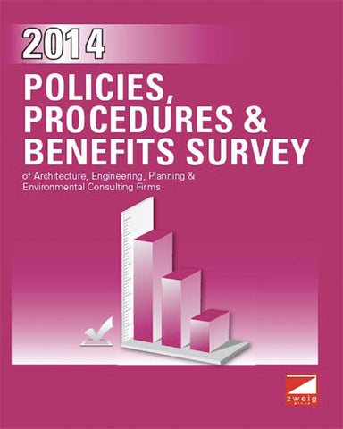 2014 Policies, Procedures & Benefits Survey
