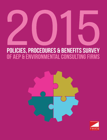 2015 Policies, Procedures & Benefits Survey