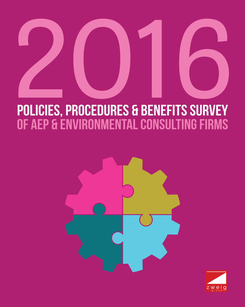 2016 Policies, Procedures & Benefits Survey