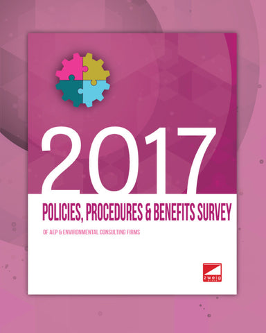 2017 Policies, Procedures & Benefits Survey