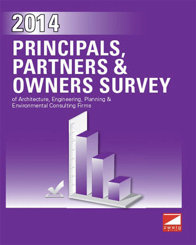 2014 Principals, Partners & Owners Survey