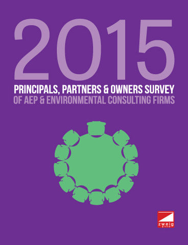 2015 Principals, Partners & Owners Survey