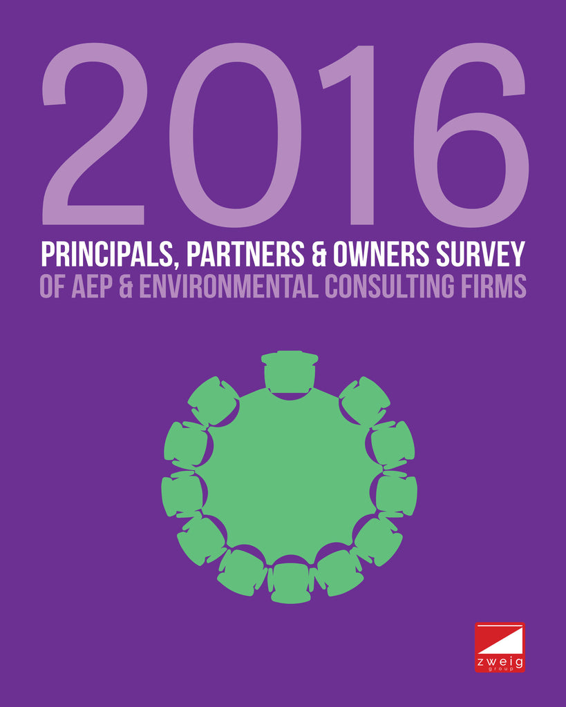 2016 Principals, Partners & Owners Survey