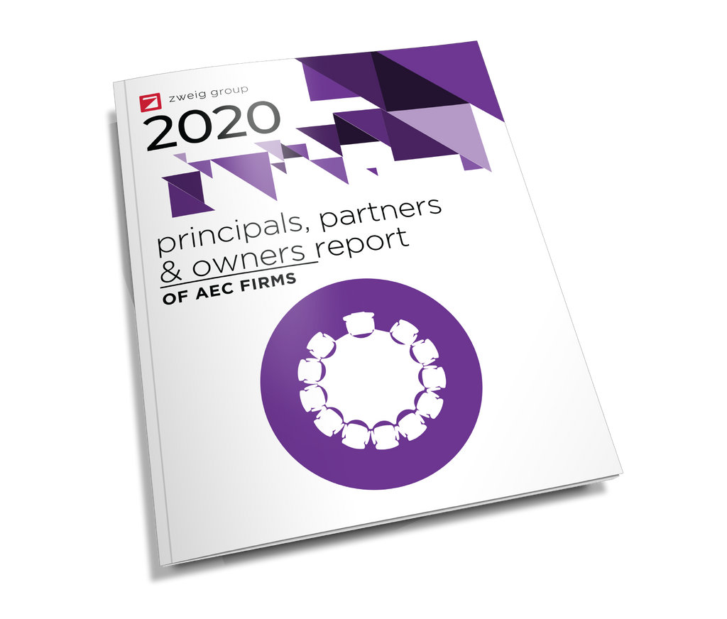 2020 Principals, Partners & Owners Survey Report