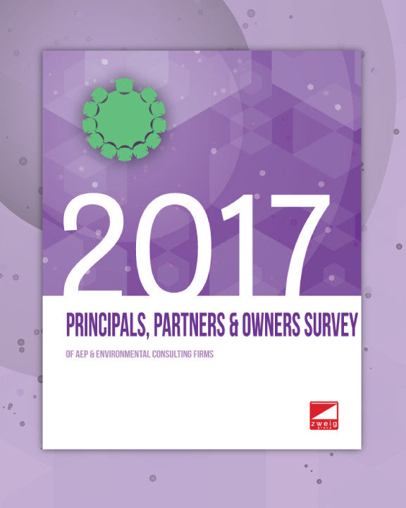 2017 Principals, Partners & Owners Survey