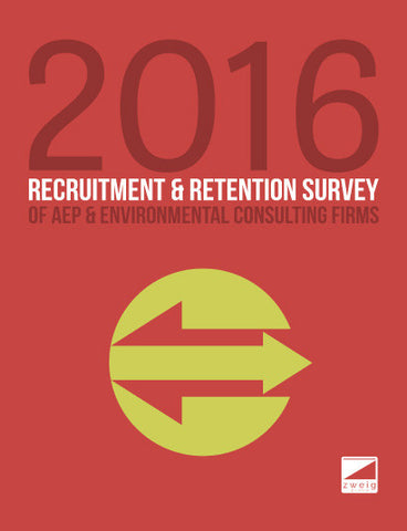 2016 Recruitment and Retention Survey